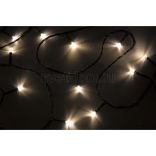 Гирлянда Твинкл Лайт 4 м, 25 диодов, цвет теплый белый Neon-Night 303-016