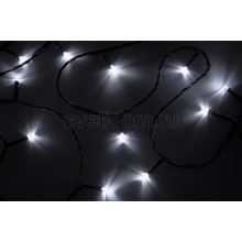 Гирлянда Твинкл Лайт 6 м, 40 диодов, цвет белый Neon-Night 303-025