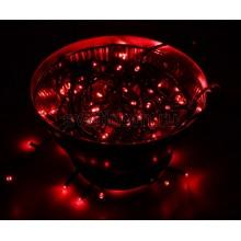 Гирлянда Твинкл Лайт 10 м, 100 диодов, цвет красный Neon-Night 303-132