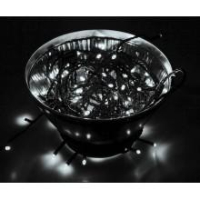 Гирлянда Твинкл Лайт 20 м, 200 диодов, цвет белый Neon-Night 303-145