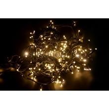 Гирлянда модульная Дюраплей LED 20м 200 LED желтая Neon-Night 315-151