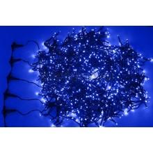 """Гирлянда """"LED ClipLight"""" 24V, 5 нитей по 20 метров, цвет диодов Синий Neon-Night 323-503"""