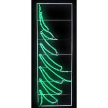 """Фигура световая """"Елочка"""" размер 200*68см Neon-Night 501-352"""