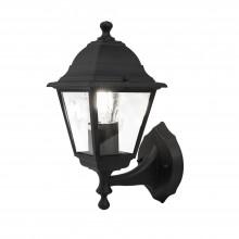 Уличный настенный светильник Maytoni O004WL-01B