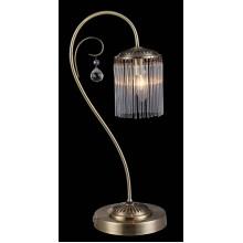 Настольная лампа Natali Kovaltseva OLBIA 11397/1 ANTIQUE 1*E14 60W бронза