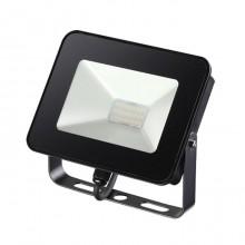 Прожектор светодиодный Novotech Armin 357527 черный с черным проводом 20 Вт 220-240V IP65 4000K