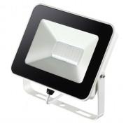 Прожектор светодиодный Novotech Armin 357528 белый с белым проводом 30 Вт 220-240V IP65 4000K