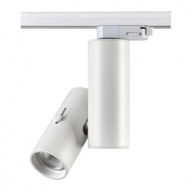 Трековый светильник Novotech Blade 357546 белый 15 Вт 220-240V IP20 3000K
