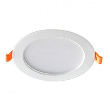 Встраиваемый светильник Novotech Luna 357572 белый 7 Вт 175-265V IP20 3000K