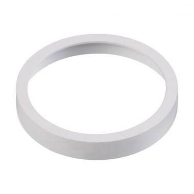 Кольцо декоративное Novotech Metis 357591 белый IP44
