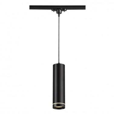Трековый светильник Novotech Arum 357693 черный 12 Вт 160-265V IP20 3000K