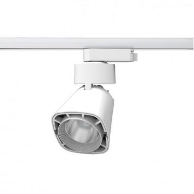 Трековый светильник Novotech Hosta 357703 белый 12 Вт 100-240V IP20 3000K