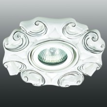Точечный светильник Novotech 370041 Farfor IP20 50W