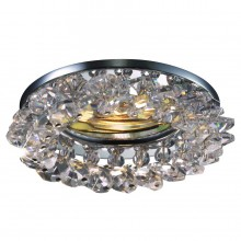 Точечный светильник corona Novotech 369401