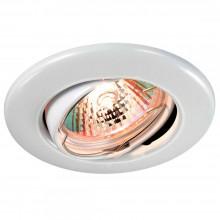 Точечный светильник classic Novotech 369696