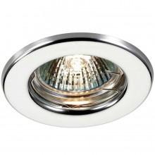 Точечный светильник classic Novotech 369702