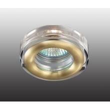 Точечный светильник Novotech Aqua IP54 369881