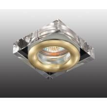 Точечный светильник Novotech Aqua IP54 369882