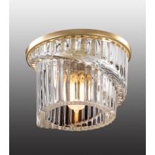 Точечный светильник Novotech Dew 369901