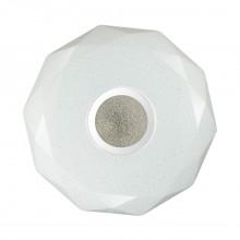 Потолочный светильник LED Cонекс 2057/EL Prisa белый/хром LED 72 Вт 3000-6000K