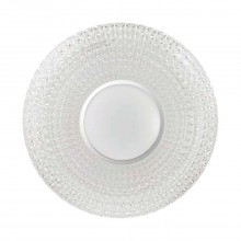 Потолочный светильник LED Cонекс 2048/EL Visma белый/прозрачный LED 72 Вт 3000-6000K