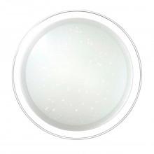 Потолочный светильник LED Cонекс 2011/E Liga белый/прозрачный LED 72 Вт 3000-6000K