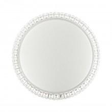 Потолочный светильник LED Cонекс 2036/FL Brisa белый/прозрачный LED 90 Вт 3200-4200-6200K