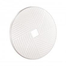 Потолочный светильник LED Cонекс 3018/EL Berasa белый/хром LED 72 Вт 3000-6000K