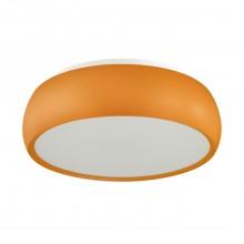 Светильник потолочный Lumion 4414/3C Timo оранжевый E27 3*60 Вт