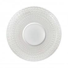 Потолочный светильник LED Cонекс 2048/DL Visma белый/прозрачный LED 48 Вт 3000-6000K