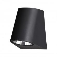 Настенный светильник Novotech 358295 Opal черный LED 4 Вт 4000K
