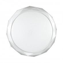 Потолочный светильник LED Cонекс 2045/EL Gino белый LED 72 Вт 3000-6000K