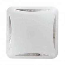 Потолочный светильник LED Cонекс 2055/EL Krona белый/хром LED 72 Вт 3000-6000K