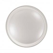 Потолочный светильник LED Cонекс 2049/DL Kabrio белый LED 48 Вт 3000-6000K