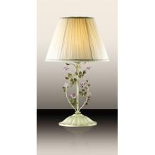 Настольная лампа Odeon Light 2796/1T Tender E27 60W