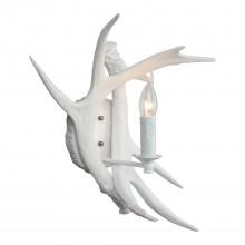 Бра Omnilux OML-52301-01 Lousada Белый Е14 40 Вт