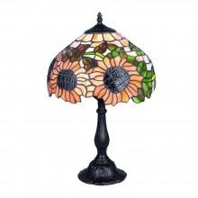 Настольная лампа в стиле Тиффани Omnilux OML-80404-01