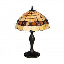 Настольная лампа в стиле Тиффани Omnilux OML-80504-01