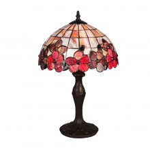 Настольная лампа в стиле Тиффани Omnilux OML-80604-01