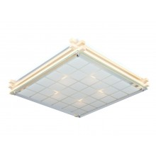 Светильник потолочный Omnilux OML-40517-05 Carvalhos белый