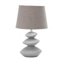 Настольная лампа Omnilux OML-82204-01 Lorraine белый
