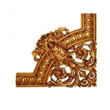 Декоративный элемент PUJ-04 F бронза