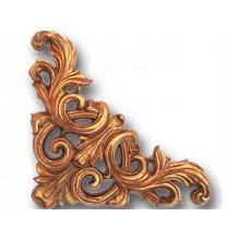 Декоративный элемент PUJH-04-F бронза