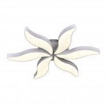 Люстра потолочная светодиодная Adilux 0967.263R 72W белый 3000-6000K
