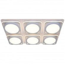 Светильник потолочный светодиодный Adilux 1039.278S 180W белый 3000-6000K