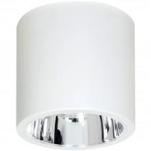 Накладной точечный светильник Luminex DOWNLIGHT ROUND 7238 белый