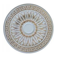 Розетка потолочная 05-455 AWT белый антик