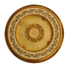 Панно 11RDL-088 ABR круглое бронза антик