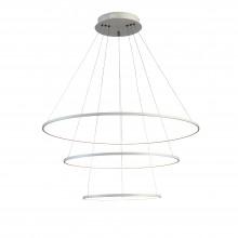 SL904.503.03 Светильник подвесной ST-Luce Белый/Белый LED 3*16,6W