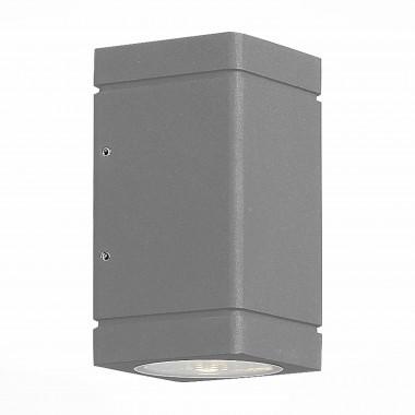 Архитектурный светильник ST Luce SL563.701.02 Coctobus 3000K серый 8 Вт